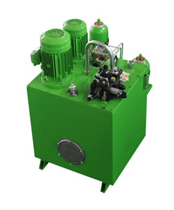 电路板层压机液压站6-22